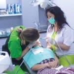 tratamiento caries dental en Dental Peset