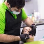 implantologia carga inmediata