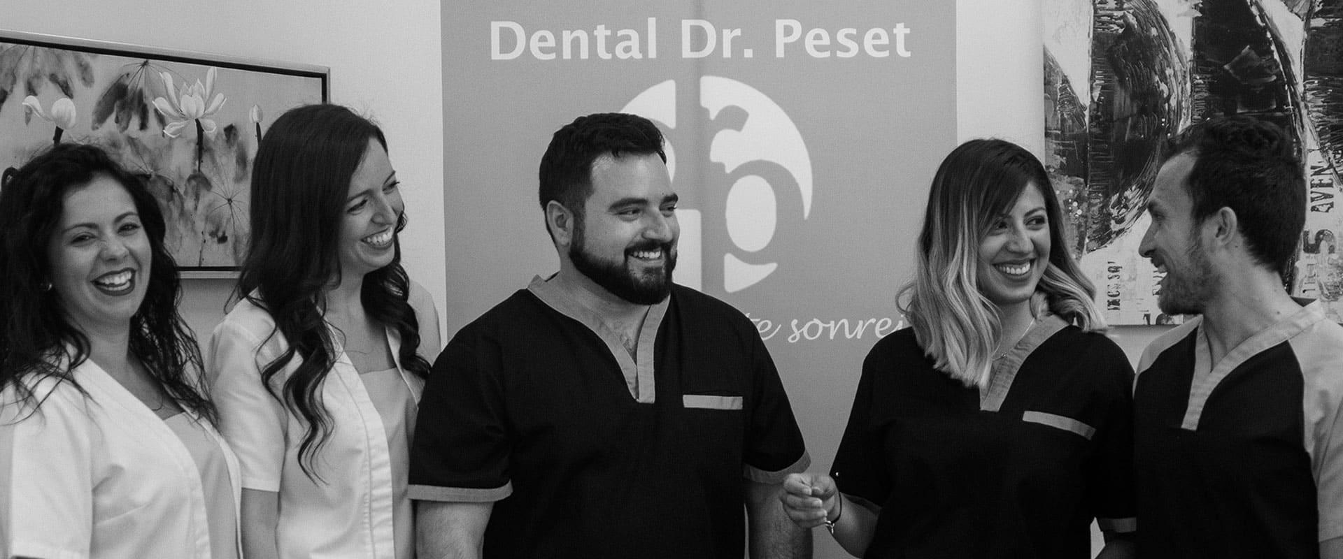 Clínica Dental Dr. Peset en Valencia